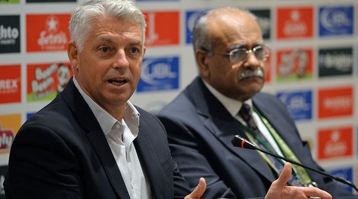 سب صحیح  رہا تو آئی سی سی ایونٹ بھی پاکستان میں ہوسکتے ہیں، رچرڈسن