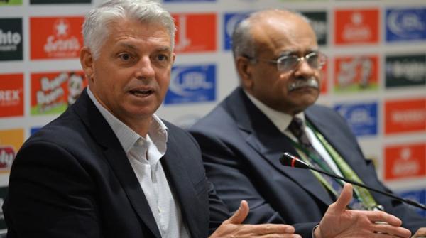 آئی سی سی چیف ایگزیکٹو نے نجم سیٹھی کے بیان کی تردید کر دی