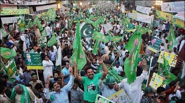 زندہ دلان لاہور کے خدشات اور این اے 120