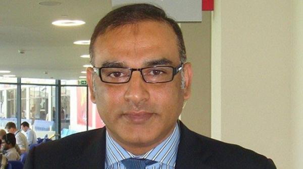 ورلڈ الیون کا دورہ پاکستان بارش کا پہلا قطرہ ہے،عامر سہیل