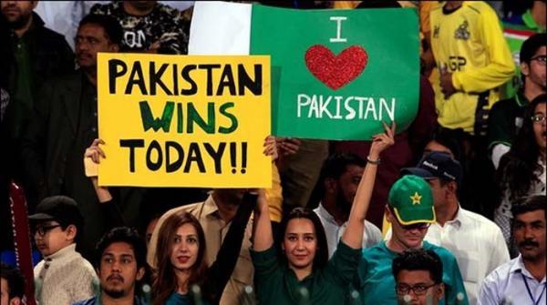 لاہور، الیکشن اور کرکٹ