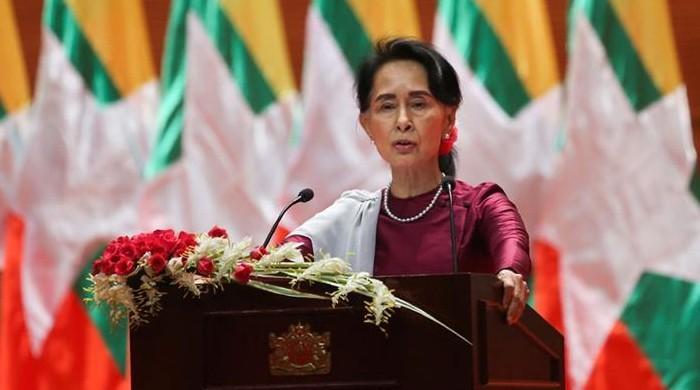 روہنگیا مسلمانوں کی صورتحال پر بین الاقوامی تحقیقات سے خوفزدہ نہیں، سوچی
