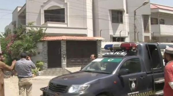 کراچی: 'ڈیفنس میں گھریلو ملازمہ کو قتل کیا گیا'