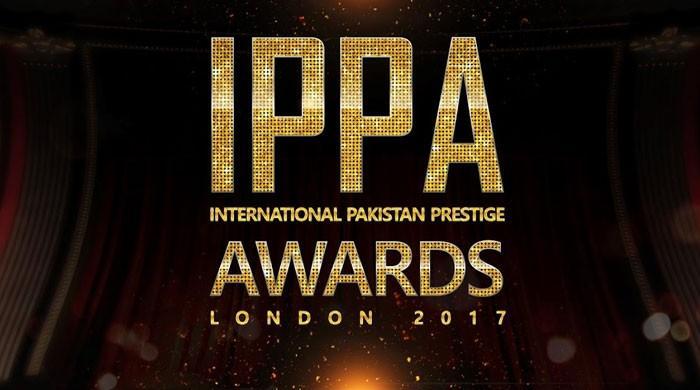 لندن میں پہلے 'آئیپا' ایوارڈز کا شاندار میلہ