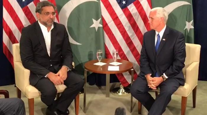 'پاکستان کا نئی افغان پالیسی پر تحفظات کا اظہار'