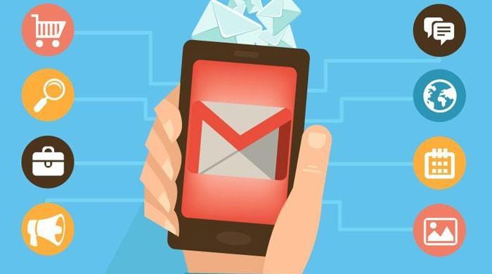 جی میل میں نیا 'ہائپر لنک' فیچر متعارف