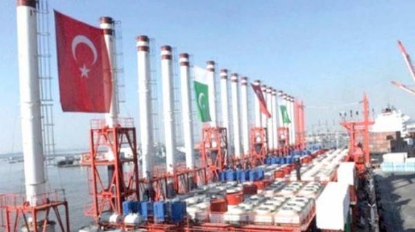 کارکے پاور پلانٹ: پاکستان پر ایک ارب 60 کروڑ ڈالرز جرمانہ
