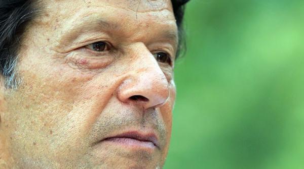 عمران خان کو اقتدار دیں