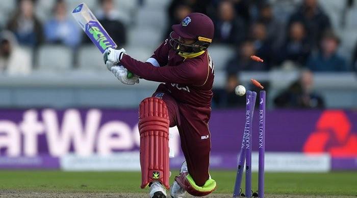 سری لنکا عالمی کپ 2019 کیلئے کوالیفائی کرگیا، ویسٹ انڈیز دوڑ سے باہر