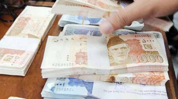 2 ماہ میں بینک ڈیپازٹس میں سوا 3 کھرب روپے سے زائد کی کمی