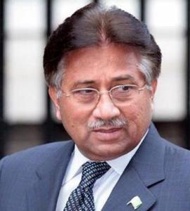 بے نظیربھٹو اور مرتضیٰ بھٹو کے قتل کے ذمہ دار آصف زرداری ہیں: پرویز مشرف