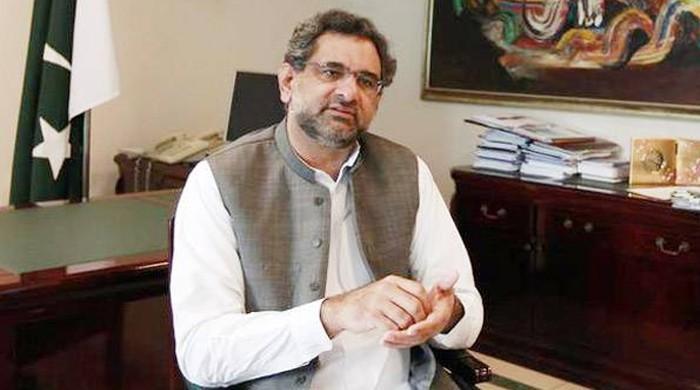 پاکستان میں حقانی یا ایسے کسی نیٹ ورک کا کوئی وجود نہیں، وزیراعظم