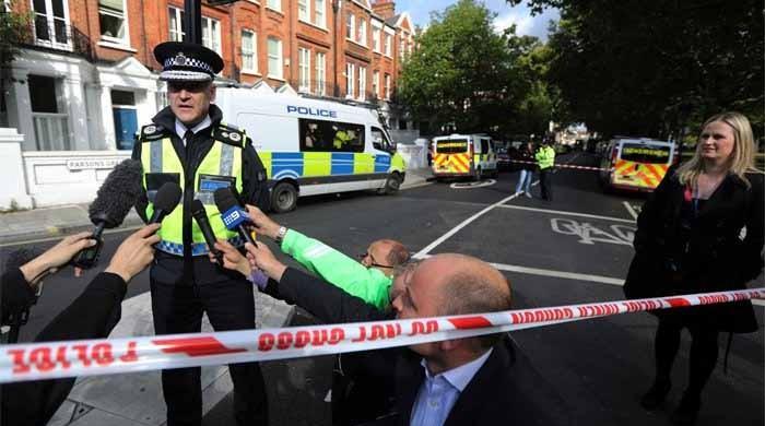 لندن ٹرین دھماکے کا ایک اور ملزم گرفتار، تعداد 6 ہوگئی