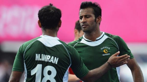 ایشیاء کپ کے لیے پاکستان ہاکی ٹیم کا اعلان، کپتان بھی تبدیل