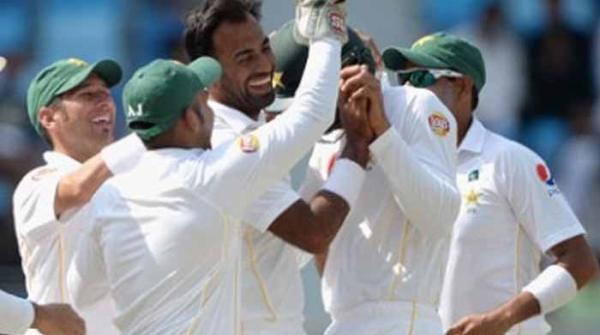 سری لنکا سے ٹیسٹ میچز کیلئے قومی ٹیم کا اعلان