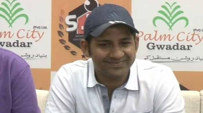 سری لنکا سے سیریز ٹیم کے لیے چیلنج ہوگا، کپتان سرفراز احمد