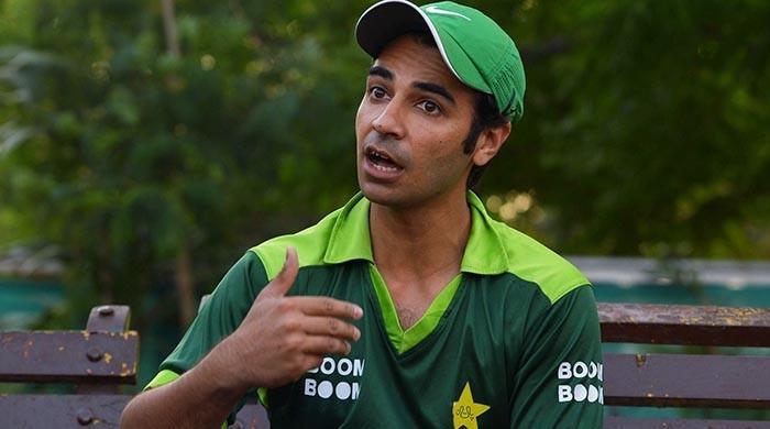 سلمان بٹ کو پاکستان اے ٹیم میں شامل کرنے پر غور