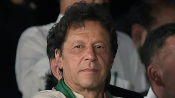 عمران خان کیخلاف توہین عدالت کیس کا فیصلہ محفوظ
