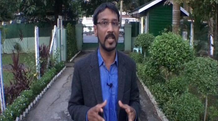 میانمار میں جیو کی رپورٹنگ ٹیم کو قتل کی دھمکیاں، ملک چھوڑنے پر مجبور کیا گیا