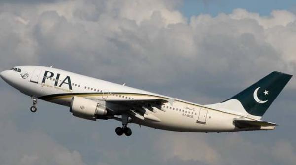 پی آئی اے کا امریکا کیلئے پروازیں بند کرنے کا فیصلہ