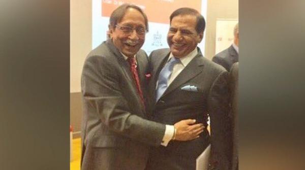 پاک بھارت خفیہ اداروں کے سابق سربراہان کا تعلقات کی بحالی کیلئے ڈائیلاگ پر زور