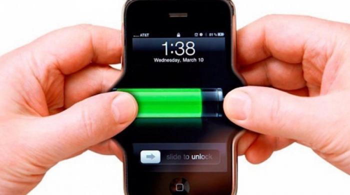اسمارٹ فون کی بیٹری کا دورانیہ بڑھانے کے لئے چند اہم تدابیر