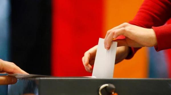 جرمن انتخابات، یورپی یونین کیلئے خطرے کی گھنٹی