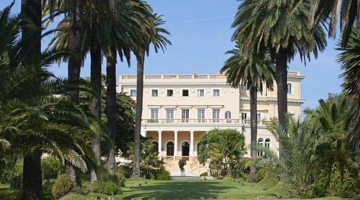 پیرس میں دنیا کا مہنگا ترین گھر فروخت کے لئے پیش کردیا گیا