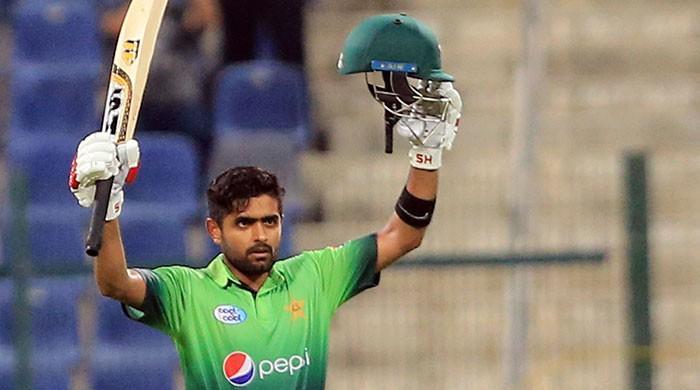 پاکستان نے سری لنکا کو دوسرے ون ڈے میں بھی32رنز سے ہرا دیا