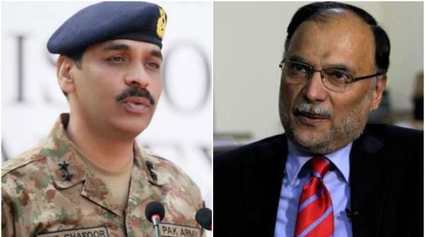فوج اور جمہوریت