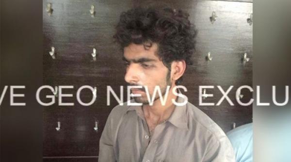 خواتین پر حملے: 'میں کبھی کراچی نہیں گیا'، گجرنوالہ سے گرفتار ملزم کا بیان