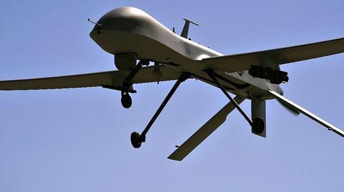 کرم ایجنسی ،ڈرون حملہ، ہلاکتوں کی تعداد 20 ہوگئی
