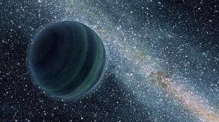 نظام شمسی میں نویں سیارے کی موجودگی کا انکشاف
