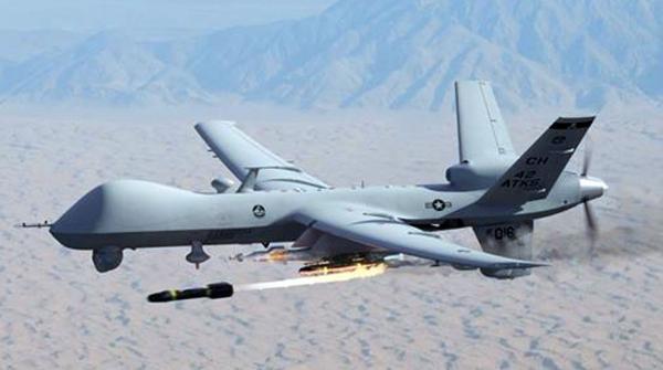 پاک افغان سرحد پر امریکی ڈرون حملے تیز، 31 افراد ہلاک