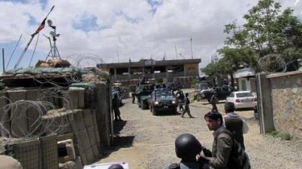 افغان صوبے پکتیکا میں پولیس ٹریننگ سینٹر پر حملہ، 20 افراد ہلاک