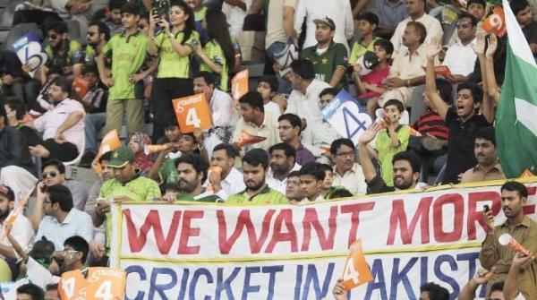پاکستان سپر لیگ کے 4 میچز کراچی میں کرانے کا فیصلہ