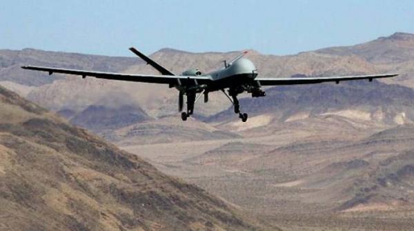 افغان صوبے ننگر ہار میں امریکی ڈرون حملہ، 2 طالبان رہنما ہلاک