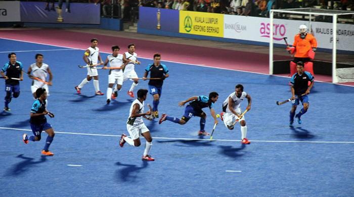 ایشیا کپ: ملائشیا نے سپرفور مرحلے میں پاکستان کو 2-3 سے شکست دیدی