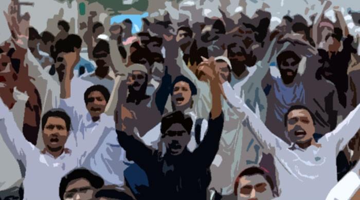 ہم پاکستانی کیا چاہتے ہیں ؟