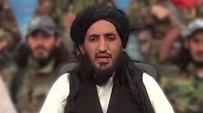 'جماعت الاحرار کے سربراہ عمر خالد خراسانی ڈرون حملے میں ہلاک'