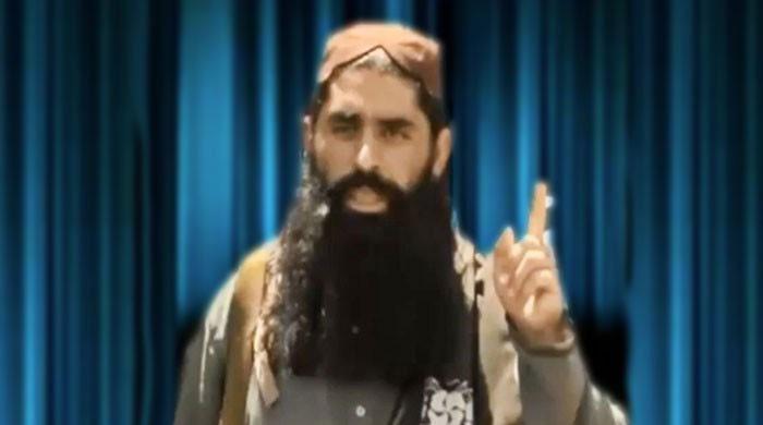 اے پی ایس حملے کے ماسٹر مائنڈ عمر منصور کی ہلاکت کی تصدیق