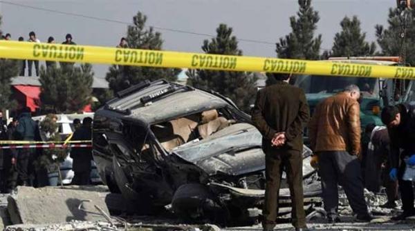 قندھار میں افغان آرمی کے کیمپ پر خودکش حملہ، 40 سے زائد فوجی ہلاک