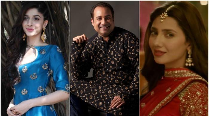 پاکستانی فنکاروں کی ہندو برادری کو 'دیوالی' پر مبارک باد