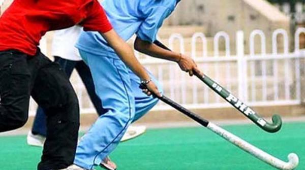 قومی ویمن ہاکی ٹیم کی کھلاڑی سیدہ سعید کا کوچ پر ہراساں کرنے کا الزام
