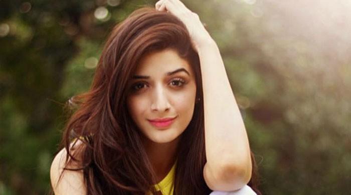 ماورہ حسین نے 'جوانی پھر نہیں آنی 2' سائن کر لی