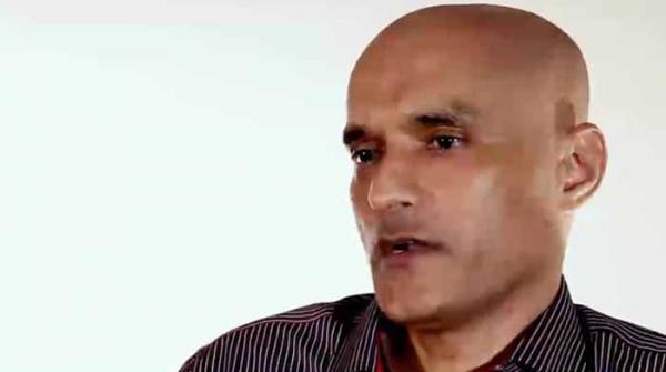 بھارت نے پاکستان سے کلبھوشن کے معاملے پر نظر ثانی کا مطالبہ کردیا