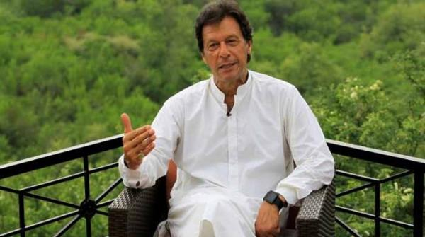 سندھ میں سب سے زیادہ لوٹ مار ہے، عمران خان