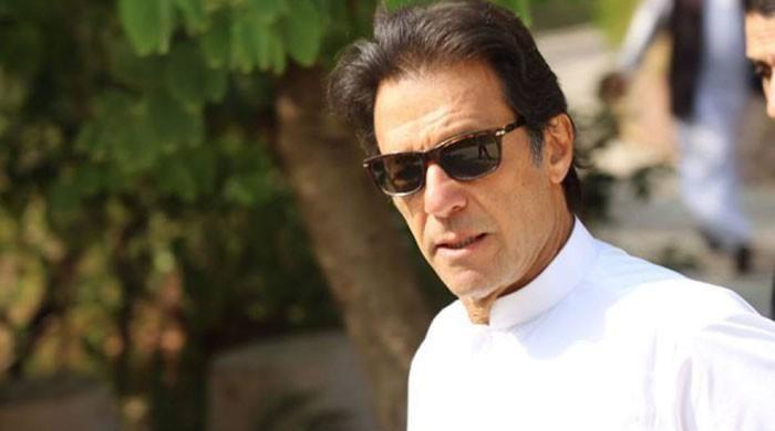 اسلام آباد ہائیکورٹ نے عمران خان کے ناقابل ضمانت وارنٹ گرفتاری معطل کر دیے
