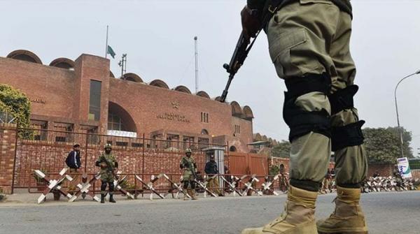 سری لنکن کرکٹ ٹیم کا دورہ پاکستان، سیکیورٹی حکام خطرہ مول لینے کو تیار نہیں