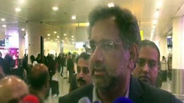 نواز شریف کے ساتھ انصاف ہوتا نظر آنا چاہیے، وزیراعظم